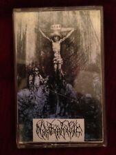 Nyctophobic - Live, Merksplas (B) 2.4.95 HAND NUMBERED #343 German grindcore