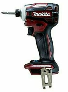 Makita  Impact Driver TD172DZAR Authentic Red 18V Body Tool Only