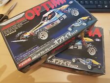 2 Marui 1:32 JR Kyosho Optima X -! Raro!