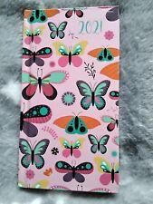 Agenda de poché  neuf  papillons