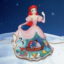 Forever Ariel - Disney Bell Figurine - Dresses and Dreams