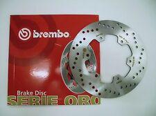 BREMBO DISCO FRENO POSTERIORE SERIE ORO LAVERDA FORMULA 750 99 00 01