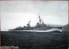 1956 NAVE Caccia torpediniere SAN GIORGIO - ediz.Foto A.Conteri
