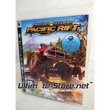 Jeu PS3 MotorStorm Pacific Rift - Motor Storm - PlayStation 3 - Sony (2)