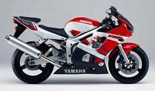 Yamaha R6 1999 - 2002 5EB Rear Shock Serviced & Revalved New Spring Ftd