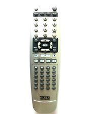 """ELONEX 7"""" LCD TV/DVD/HIFI COMBI REMOTE CONTROL for LNX-CUBE-707 LNXCUBE3"""