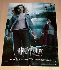 Filmposter 42 * 59 cm Filmplakat - Harry Potter und der Feuerkelch