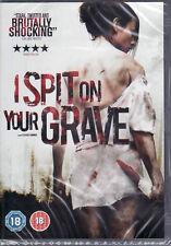 I Spit On Your Grave (DVD, 2006) - Nuevo Precintado