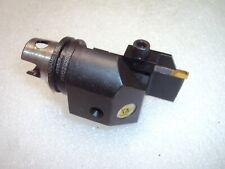 Kennametal Km32gsrc Toolholder Amp Sba4125r Cutoff Tool Km Systems Quick Change