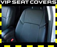 Toyota Matrix Clazzio Leather Seat Covers