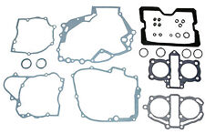 Honda CD250U gasket set (full) complete (1988-1994) new, metal head gasket
