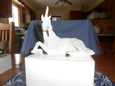 Resin Figurine Unicorn