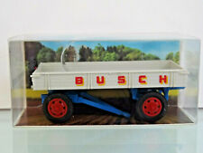 Busch 210010299 - Mehlhose 1:87 - Pendant T4 » Circus « - New Original Packaging