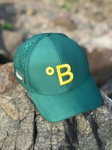 °Brasa Beach Volleyball Caps - Green