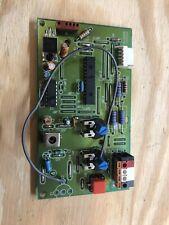 41A5483B Chamberlain Garage Door Logic Board