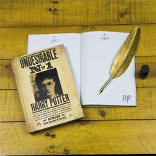 Libreta Harry Potter Lenticular A5 Premium