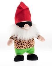 Rudolf Schaffer Soft Toy Collection, Horst The Biker Gnome 43cm SC5512