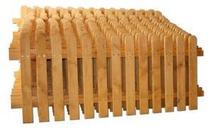 HOLZZAUN ,Zaunlatten 50-150cm breite ,  Balkonbrett Zaun Gartenzaun Zaunsbrett