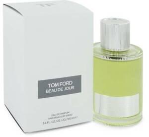 TOM FORD BEAU DE JOUR EAU DE PARFUM SPRAY FOR MEN 3.4 Oz / 100 ml BRAND NEW!!!