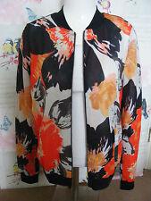 Zip Floral Women's NEXT