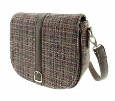 Harris Tweed Authentic Ladies Shoulder Bag LB1000 COL25