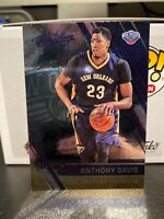 Anthony Davis Card Lot (15) Pelicans Lakers Absolute Nba Hoops
