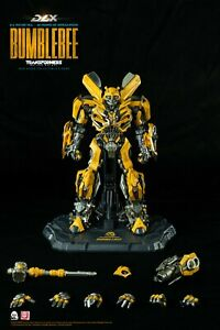 (Pre Order) 3A Threezero DLX Bumblebee (Transformers: The Last Knight) (S3 2021)