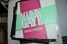 "MARVIN GAYE    SEXUAL HEALING     7"" SINGLE   CBS     CBS A 2855    1982"