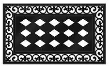 Fleur Scroll Evergreen Sassafras Switch Mat Tray ~ Switching's Easy!