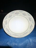 "Vintage Fine China HDO 7.5"" Salad or Soup Bowls - Set of 8"