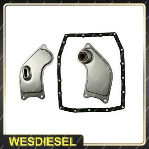 Wesfil Transmission Filter for Lexus GS300H AWL10R GS450H GWL10R IS300H AVE30R