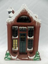 New ListingShelia's Collectibles - Scrooge & Marley's Shop - Dickens Village - #Xms01