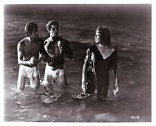 Ava Gardner La Nuit de l'Iguane John Huston Original Vintage 1964