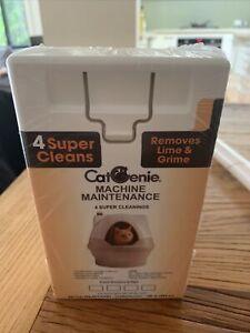 CatGenie machine maintenance cartridge *new*