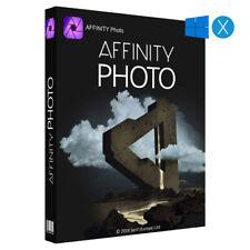Affinity Photo 1.7.3 [Latest] by Serif ✔️ ᒪifetime Product Κey ✔️ Windows, Mac
