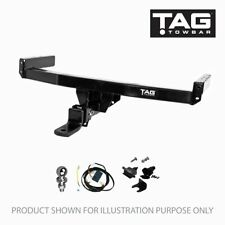 TAG Heavy Duty Towbar Kit (1400kgs) Kia K2700 K2900 Truck (2002-2012)