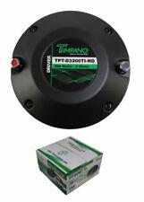 Timpano TPT-D3200Ti-ND 2 inch Neodymium Exit Titanium Driver