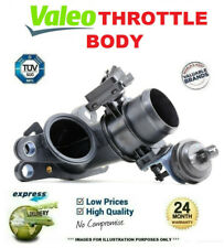 VALEO Throttle Body for VW Golf Plus 1.6 TDI 16V Blue Motion 2009-2013