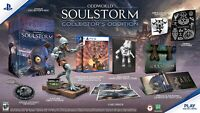 Oddworld: Soulstorm - Collector's Edition (PS5) PlayStation 5 PREORDER