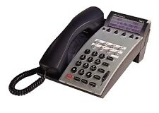 Lot 5 NEC Dterm Series E Phones DTP-8D-1(BK)TEL Black 590021 Refurb 1YR Warranty