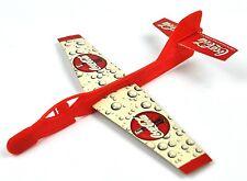 Coca-Cola Coke USA Spielzeug Flugzeug