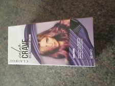 Clairol Colour Crave Semi Permanent Hair Colour Orchid (purple)