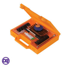 Tyre Repair Kit - for Off Road Flats with Carry Case