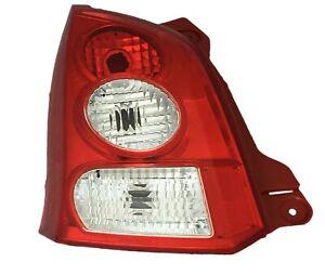 Fits Suzuki Alto MK5 & Nissan Pixo Rear Light Passenger Side Left Hand Tail Lamp
