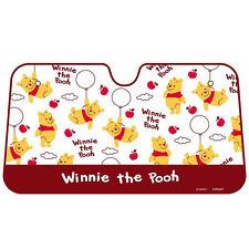 New Disney Winnie the Pooh Sun Block Shade Shield Car Accessories