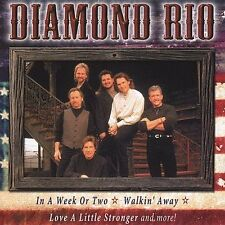 All American Country by Diamond Rio (CD, Nov-2003, BMG Special Products)