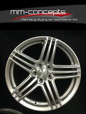 18 Zoll WH12 Felgen VW Passat CC R36 Eos Jetta Scirocco R Tiguan Touran Beetle