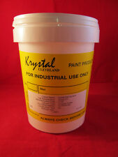 Mixed Car Paint - Waterbased Basecoat Colours 1lt
