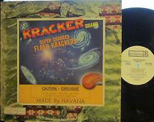 Kracker Lp Ebay