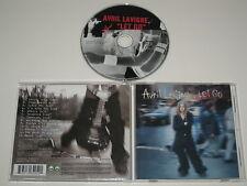AVRIL LAVIGNE/LET GO(ARISTA 74321962052) CD ALBUM